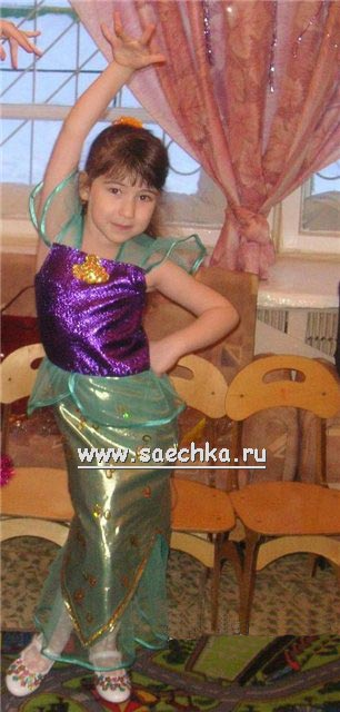 Elite Sexy Mermaid Adult Costume. - 7 Декабря 2013 - Blog - Etvnet